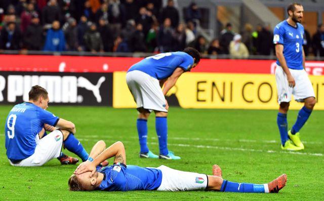 Τζαν Πιέρο Βεντούρα: «Ιταλοί συγγνώμη»   tovima.gr