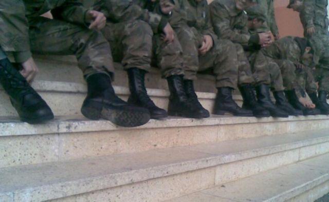 Κύπρος: Σε διαθεσιμότητα αξιωματικός που φέρεται να χτύπησε οπλίτη | tovima.gr