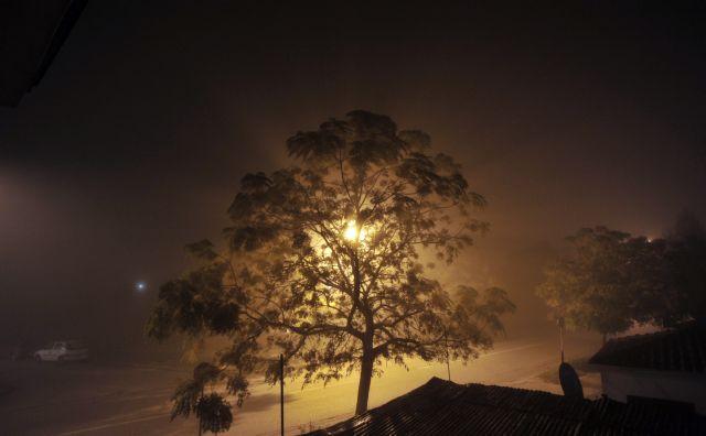 Προβλήματα από την αυξημένη αιθαλομίχλη στη Λάρισα | tovima.gr