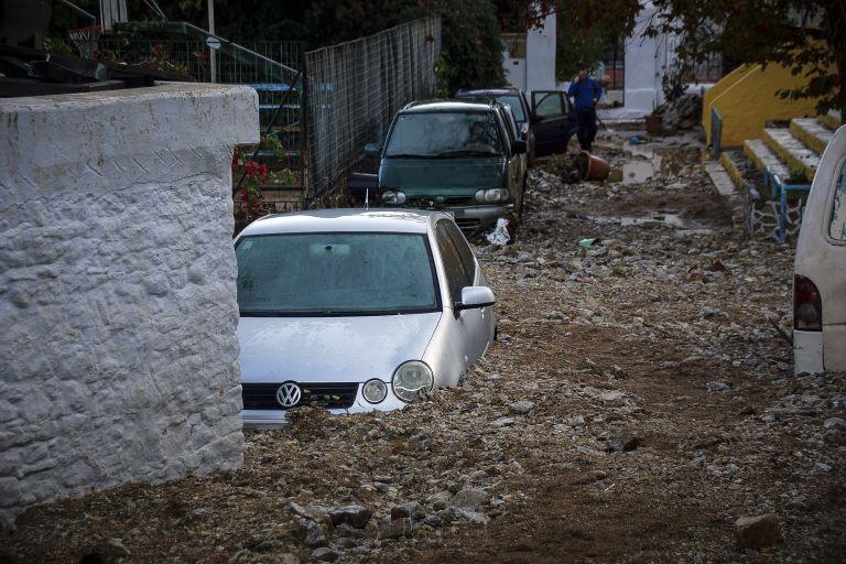 Η κυβέρνηση μελετά τη σύσταση πυροσβεστικών κλιμακίων σε νησιά όπου δεν υπάρχουν | tovima.gr