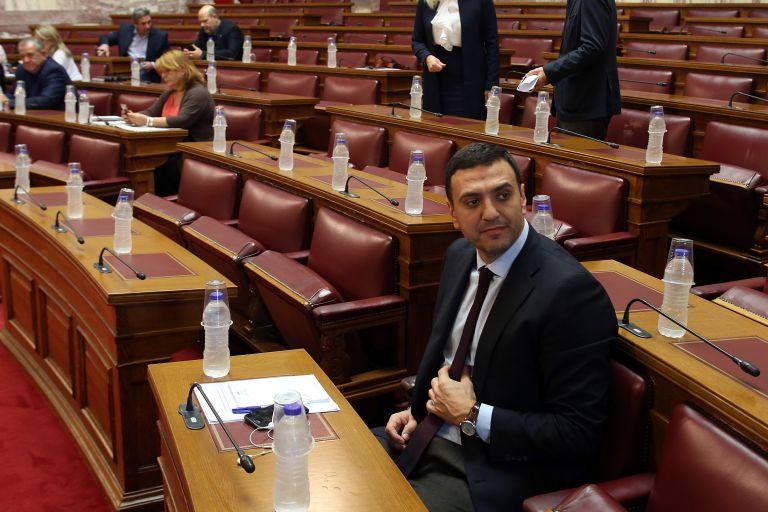 Κικίλιας κατά κυβέρνησης: Εχει ανοίξει όλα τα εθνικά θέματα σε βάρος των συμφερόντων μας   tovima.gr