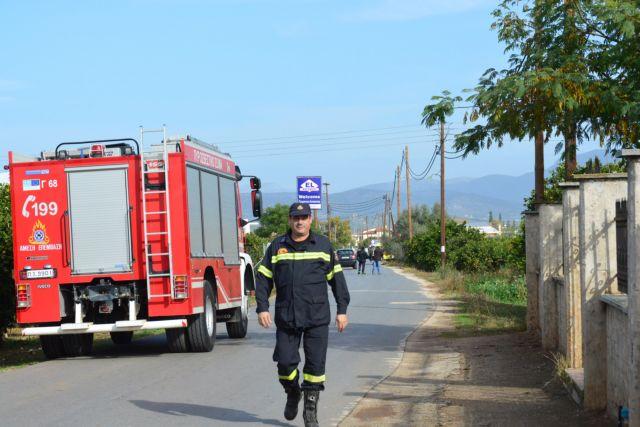Νεκρός ανασύρθηκε άνδρας από κατάρρευση σπιτιού στην Τρίπολη | tovima.gr