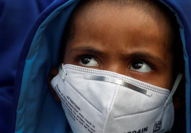 UNICEF: Σε κίνδυνο για 17 εκατ. μωρά σε όλο τον κόσμο | tovima.gr