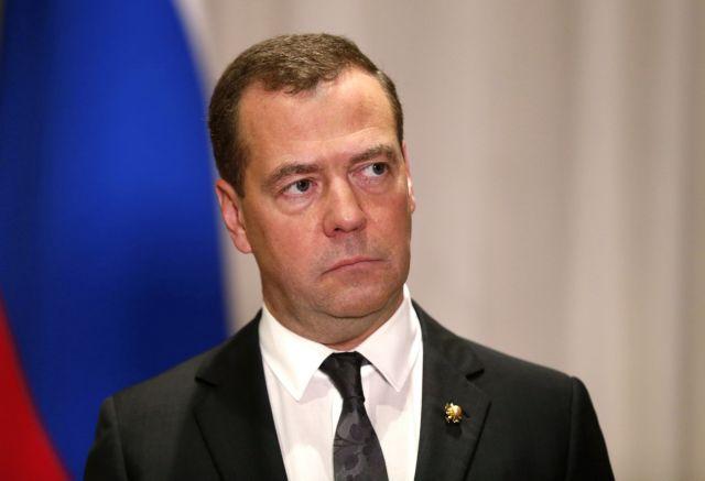 Ρωσία: Αμοιβαία μπορεί να προβεί η γραφειοκρατία της ΕΕ | tovima.gr