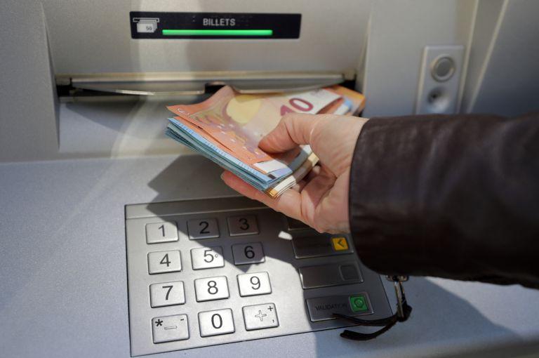 Τραπεζικές καταθέσεις: Άνοδος κατά 528 εκατ. ευρώ το Φεβρουάριο   tovima.gr