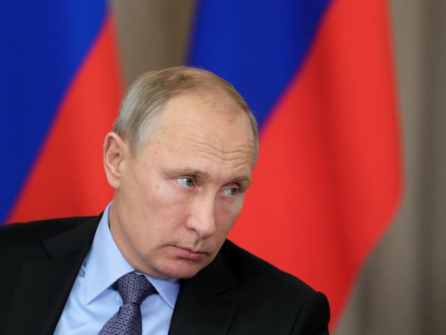 Γερμανία: Αδύνατη η βελτίωση στις σχέσεις Δύσης – Ρωσίας | tovima.gr