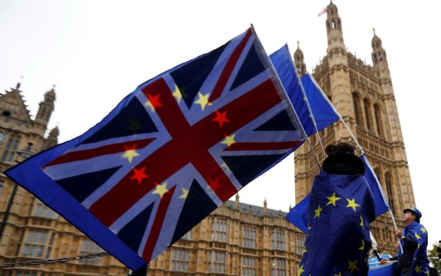 Brexit: «Περισσότερη δουλειά» ζητούν οι Βρυξέλλες από τη Βρετανία | tovima.gr