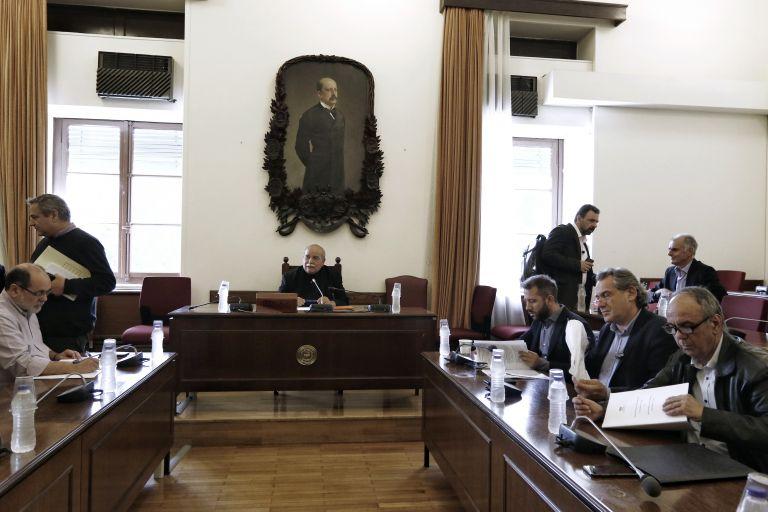 Βουλή: Την Δευτέρα η συζήτηση του ν/σ για το κοινωνικό μέρισμα   tovima.gr