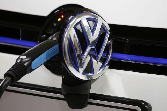 Επένδυση 10 δισ. ευρώ της VW στην Κίνα για την κατασκευή ηλεκτρικών οχημάτων | tovima.gr