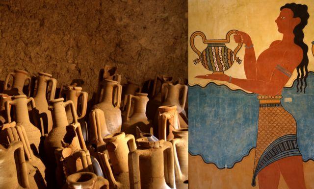 Τελικά και οι προϊστορικοί άνθρωποι τα… έτσουζαν | tovima.gr