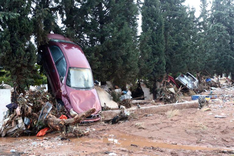 ΝΔ: Συγκροτήθηκε η επιτροπή για την τραγωδία στη Δ. Αττική   tovima.gr