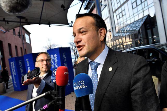 Ιρλανδία: Οδεύουμε προς εκλογές εάν δεν τερματιστεί η κρίση | tovima.gr