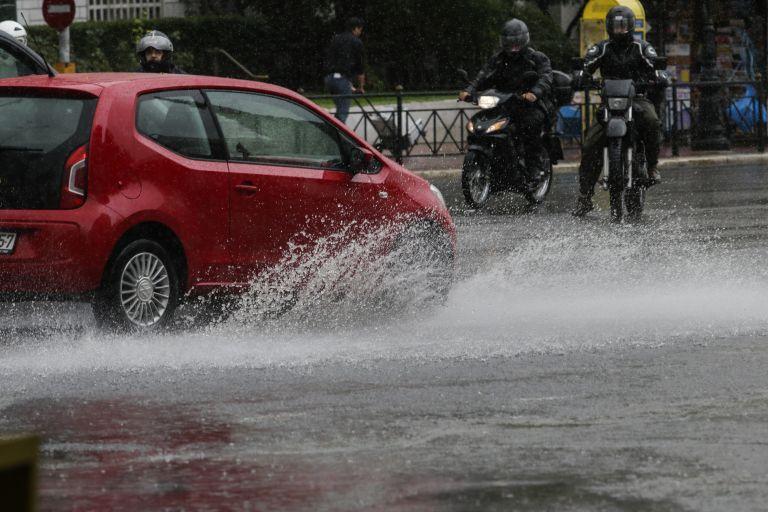 Βροχές και πτώση της θερμοκρασίας την Κυριακή | tovima.gr