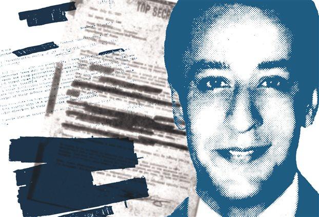 Εισαγγελικό ενδιαφέρον για την δικογραφία της υπόθεσης Τσαλικίδη | tovima.gr