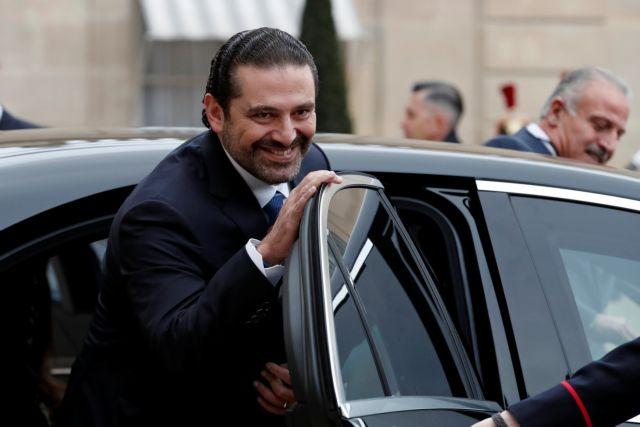 Λίβανος: Πρωθυπουργός αξίας 1,4 δισ. δολαρίων | tovima.gr