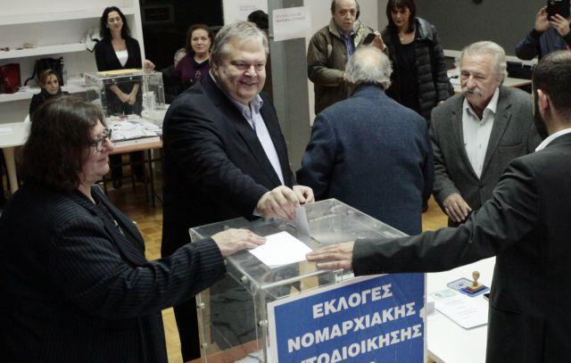 Βενιζέλος: Η πρόταση μας το στοίχημα της νέας ηγεσίας   tovima.gr