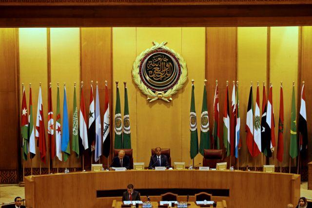 Η Σαουδική Αραβία κατηγορεί το Ιράν για επιθετική πολιτική   tovima.gr