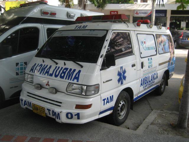 Κολομβία: Πτώση λεωφορείου σε χαράδρα με 14 νεκρούς | tovima.gr
