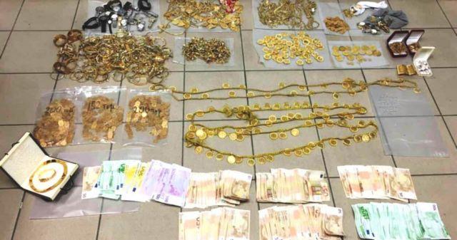 «Σκάνδαλο»στην ΕΛ.ΑΣ. με αρπαγές κοσμημάτων από τον επίσημο εκτιμητή των αρχών | tovima.gr