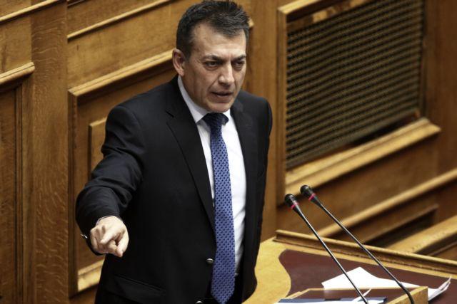 Γ. Βρούτσης: 21 περικοπές στις συντάξεις και αυξήσεις εισφορών επί ΣΥΡΙΖΑ | tovima.gr