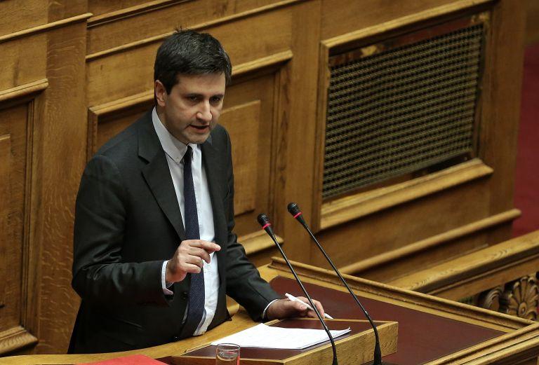 Γ. Χουλιαράκης: Να προστατευτεί η δημοσιονομική αξιοπιστία ως κόρη οφθαλμού | tovima.gr