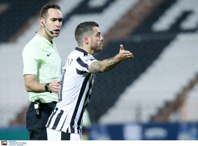 ΠΑΟΚ: Χάνει το ματς με τον Παναθηναϊκό ο Βιεϊρίνια | tovima.gr