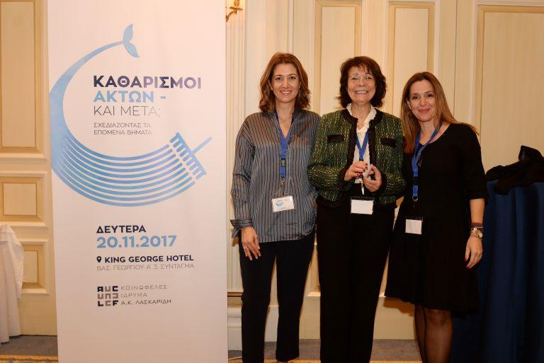 Ιδρυμα Α. Κ. Λασκαρίδη: Εστιάζει στην ενίσχυση του κόσμου της θάλασσας | tovima.gr