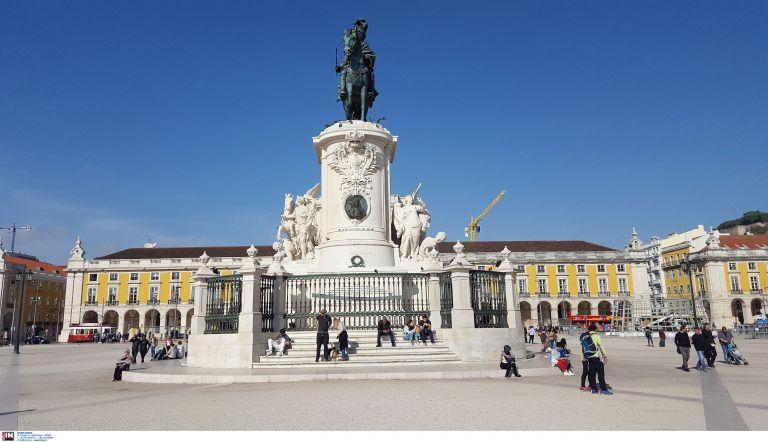 Τα ακίνητα στη Λισσαβόνα τραβούν… την ανηφόρα | tovima.gr