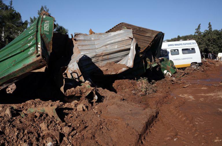 ΕΕ: Προτάσεις για ενίσχυση αντιμετώπισης φυσικών καταστροφών | tovima.gr