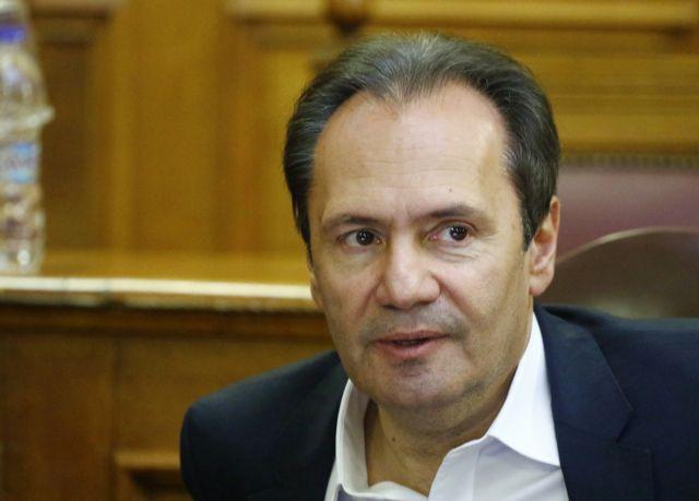 Επανεκλογή Θεόδωρου Τρύφων στην προέδρία της ΠΕΦ | tovima.gr