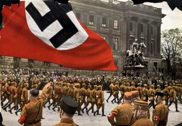 Οι ροπαλοφόροι του Χίτλερ | tovima.gr