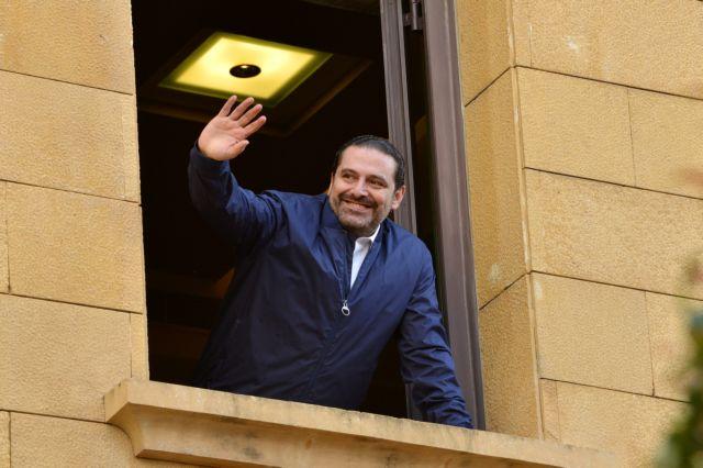 Λίβανος: Επιστροφή στην εύθραυστη ισορροπία | tovima.gr
