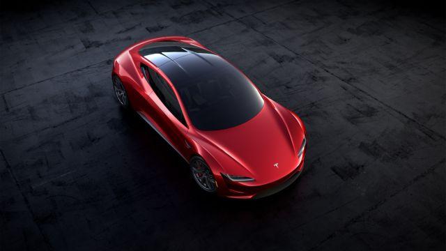 Tesla Roadster: Αναζητώντας τα όρια της ηλεκτροκίνησης | tovima.gr