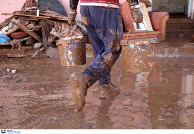 «Καμπανάκι» για πλημμύρες στην Κεντρική Μακεδονία | tovima.gr