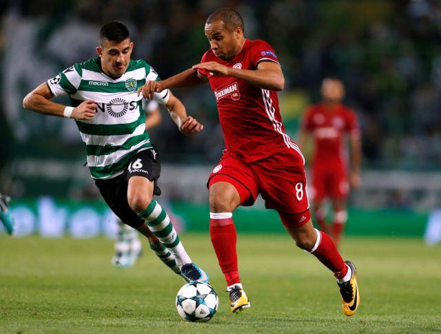 UEFA: Παρέμεινε στην 14η θέση η Ελλάδα, πλησιάζει η Ελβετία | tovima.gr
