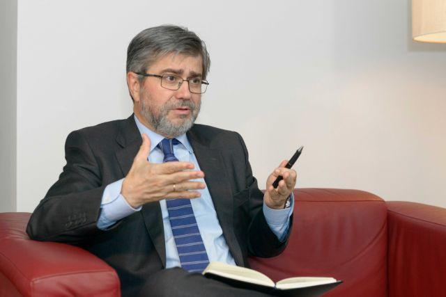 Μπαουντίλιο Τομέ Μουγκουρούθα: Τα λάθη που έγιναν με την Ελλάδα έφεραν τα 3 μνημόνια» | tovima.gr