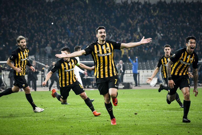Europa League: ΑΕΚ – Ριέκα 2 – 2 | tovima.gr