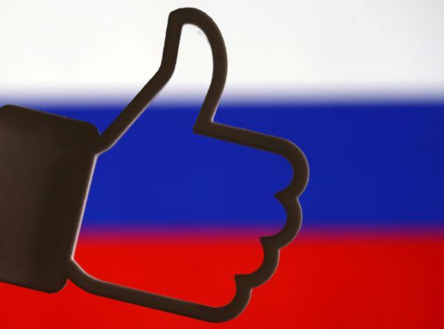 «Το Facebook διαρρηγνύει τον κοινωνικό ιστό»   tovima.gr