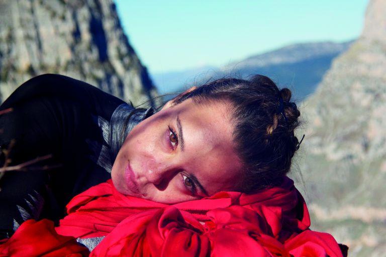 11 ερωτήσεις στην Κατερίνα Σολδάτου | tovima.gr