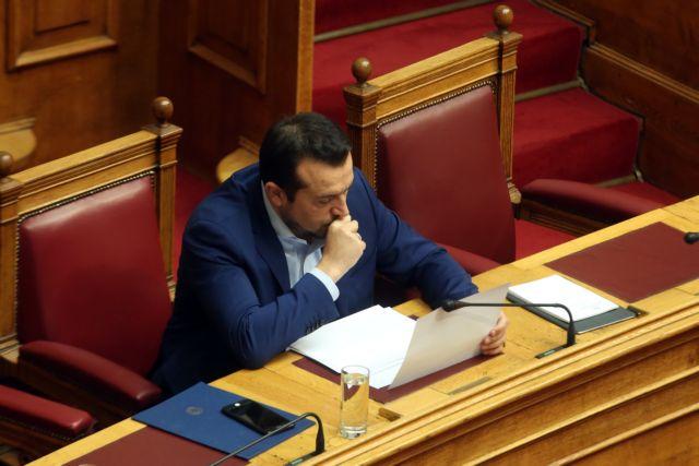 Σχέδιο Νόμου για την ίδρυση Ελληνικού Διαστημικού Οργανισμού   tovima.gr
