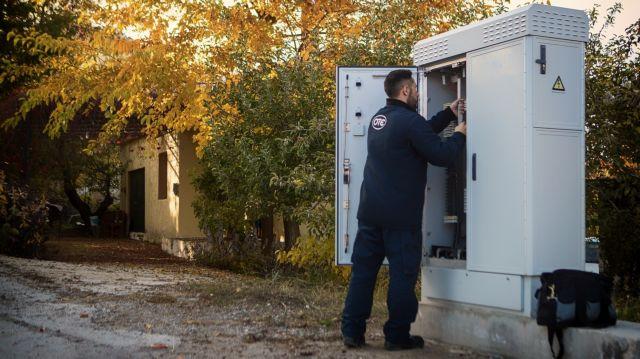 Rural Broadband: Γρήγορο Internet σε 2.260 ακριτικές περιοχές της Ελλάδας   tovima.gr