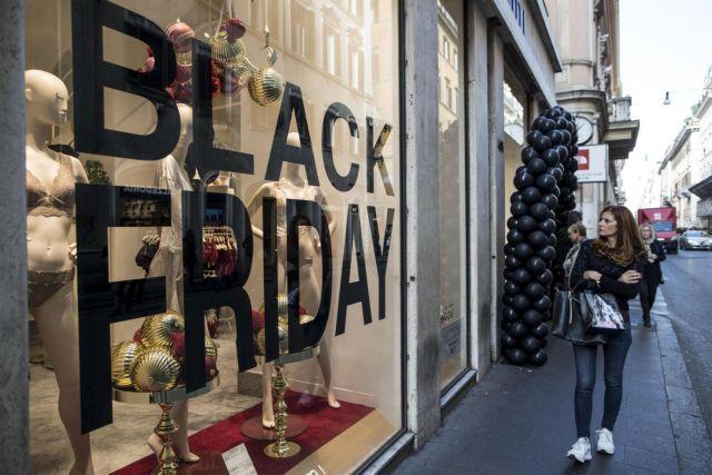 Κορκίδης: «Άσπρη μέρα» για τα ταμεία η Black Friday | tovima.gr
