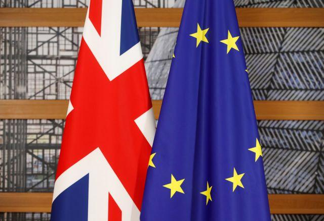 Βρετανία: Κοντά σε συμφωνία με ΕΕ για τα ιρλανδικά σύνορα | tovima.gr