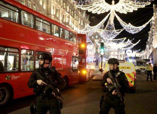 Βρετανία: Απετράπησαν 9 τρομοκρατικές επιθέσεις σε 12 μήνες | tovima.gr