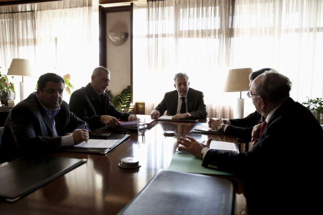 Γ.Μώραλης:Περιμένω από το υπουργείο Δικαιοσύνης ξεκάθαρες απαντήσεις | tovima.gr