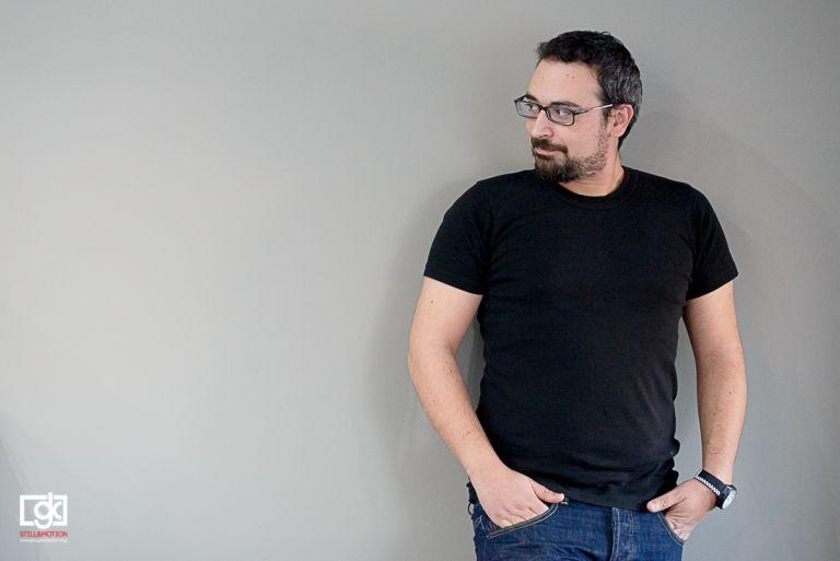 Στάθης Αρτινός: Παρουσιάζει το νέο του άλμπουμ στη Σφίγγα την Πέμπτη | tovima.gr