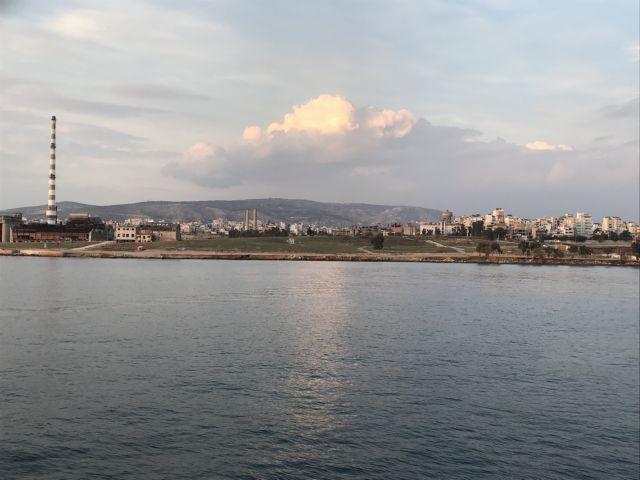 Στην «Διαύγεια» η υπουργική απόφαση για την παραχώρηση έκτασης στα Λιπάσματα Δραπετσώνας | tovima.gr