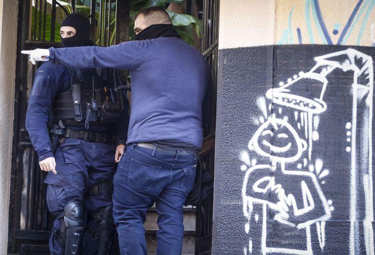 Νέο σχέδιο της  ΕΛ.ΑΣ για τις καταλήψεις στα Εξάρχεια | tovima.gr