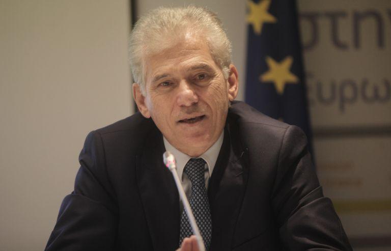 Καρβούνης: Τα πράγματα καταλήγουν θετικά για την Ελλάδα | tovima.gr