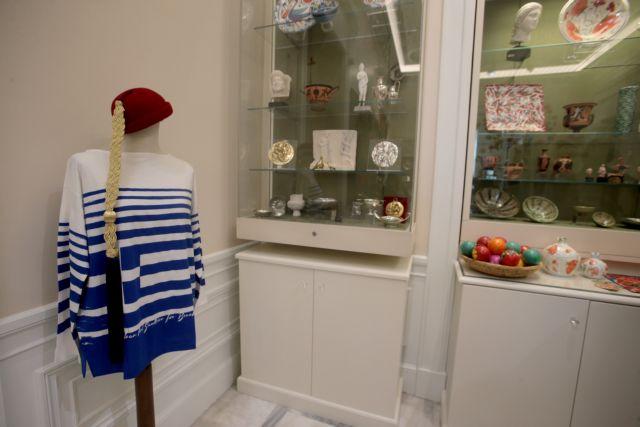 Οικονομική βοήθεια του Ζαν Πολ Γκοτιέ στο Μουσείο Μπενάκη | tovima.gr